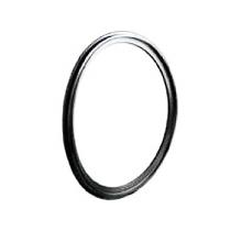 кольцо уплотнительное для труб гофр. d=110 мм  дренажные фитинги