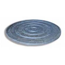 дно колодца кпк 1000 h=36 мм  колодцы полимерпесчанные