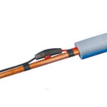 нагревательный кабель thermalint l =1м. (комплект) Thermaflex греющий кабель thermalint