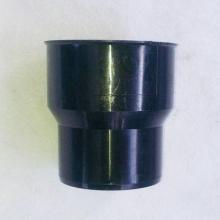 переход эксцентрический ø100/150 мм  дренажные фитинги sn8