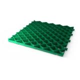 Газонная решетка Parking зеленая, в м2 - 2,82 модуля