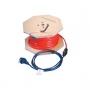 Нагревательный кабель Thermalint L=18м. (комплект)