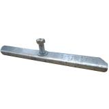 Крепеж DN 200 решетки кл. С250