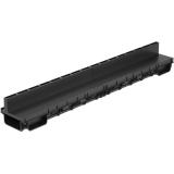 Лоток Ecoteck Lite 100h72 с решеткой пластиковой Slot, кл. А15