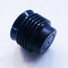 заглушка ø200 мм  дренажные фитинги sn8